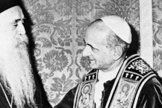 55 años del histórico viaje de Pablo VI a Tierra Santa