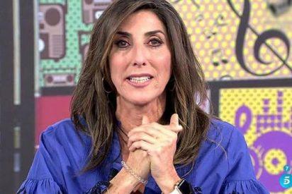 Nuevo desprecio y tomadura de pelo a Paz Padilla: ¿Por qué en 'Sálvame' creen que somos tontos?