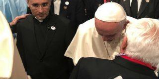"""Padre Ángel: """"La JMJ es un signo evidente de que la Iglesia está muy viva y los que la dan por muerta se equivocan"""""""
