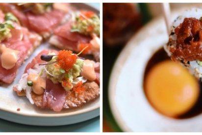 Dos platos que triunfan en La Pagoda