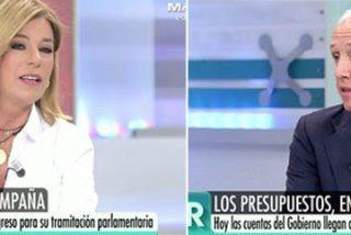 """Si hasta Palomera habla así de él… """"Pedro Sánchez estaría hasta 2040 sin convocar elecciones"""""""