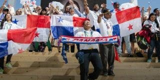 EEUU envía más de 12.000 peregrinos y 34 obispos a la JMJ de Panamá