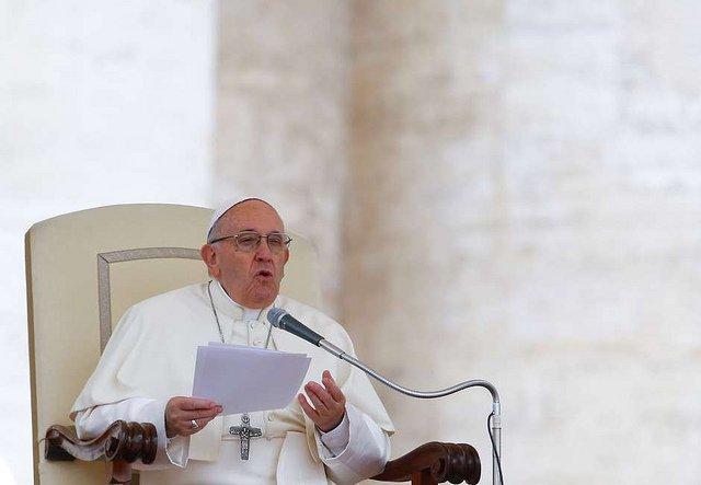 La muestra de apoyo del papa Francisco a la dictadura de Nicolás Maduro