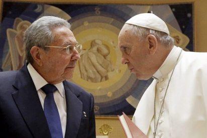 El Vaticano celebra los 60 años de la revolución cubana y se arrepiente casi inmediatamente