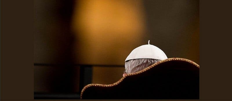 El papa Francisco se lava las manos como Poncio Pilato en los casos de Nicaragua y Venezuela