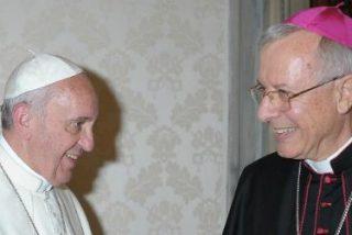 """Paul Hinder: """"El Papa no se detiene delante de ideologías, credos o etnias"""""""
