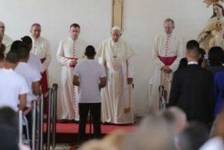 """Paolo Ruffini: """"El Papa nos dice que en el encuentro existe la redención"""""""