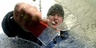 El importante aviso de la Guardia Civil sobre el hielo que puedes encontrarte en tu parabrisas
