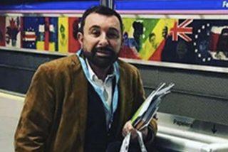 José Manuel Parada hace un gran descubrimiento gracias a la huelga de taxis: