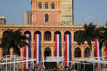 ¿Sabes por qué Paraguay ha roto sus relaciones diplomáticas con dictadura de Maduro?