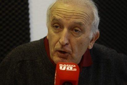 Javier Paredes acusa a Sánchez de usar el dinero de los españoles para pagar el alquiler de La Moncloa