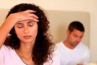 ¡Problemas de corazón, depresión y diabetes!: Así afecta el matrimonio a la salud de los cónyuges