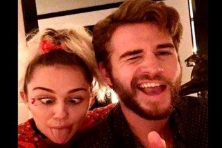 Miley Cyrus y Liam Hemsworth en guerra tras su ruptura