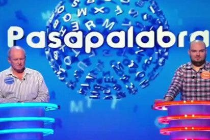 "El corte de Fran a Christian Gálvez en pleno rosco final de 'Pasapalabra': ""No sería conveniente"""