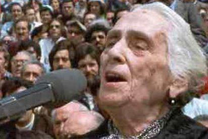"Jesús Millán Muñoz: ""¿La Pasionaria se confesó antes de morir?"""