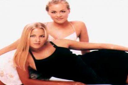 Recuerdas a las gemelas de Sweet Valley? No creerás como se ven de 40