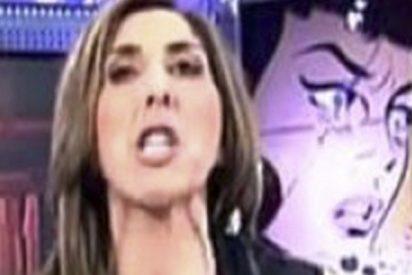 """Por fin la fiera Paz Padilla se muestra cómo es realmente: """"Ten cuidado con lo que dices"""""""