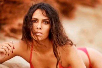 La playa secreta donde Cristina Pedroche se luce en cueros con David Muñoz
