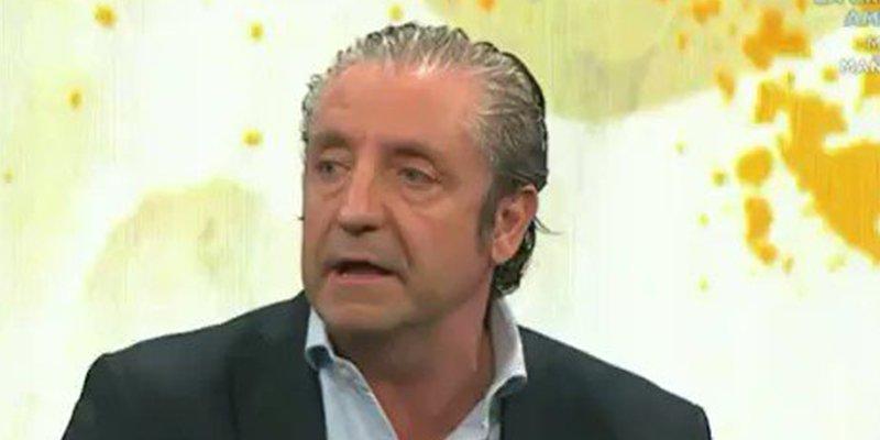 Pedrerol lo confirma: Solari le tiene 'manía' a Isco