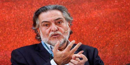 Sacan del fondo del cajón un vídeo de Pepu Hernández elogiando a Rajoy frente a ZP y chafan a Sánchez