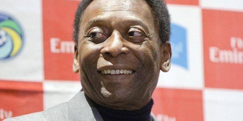 """Pelé revela quién podría """"convertirse en un nuevo Pelé"""""""