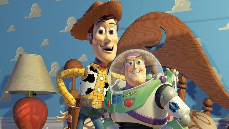 Se filtra la imagen del nuevo póster de Toy Story 4