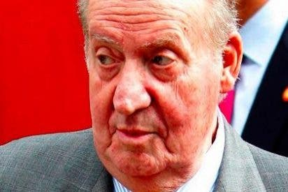 La confesión del rey Juan Carlos sobre su hermano en una entrevista vetada en España