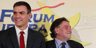 Pedro Sánchez apuesta a la desesperada por Pepu Hernández como candidato del PSOE a la Alcaldía de Madrid
