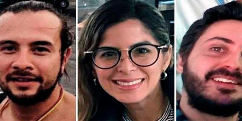 El dictador Maduro se pone feroz y sus sicarios empienzan a atrapar periodistas, incluidos españoles