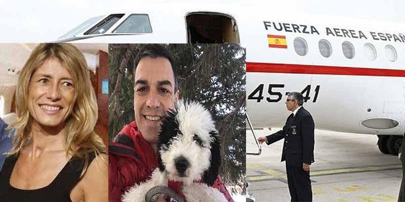La caradura de Pedro Sánchez y la inaceptable opacidad del PSOE