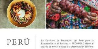 La gastronomía peruana muestra renovación y tradición en Madrid Fusión 2019