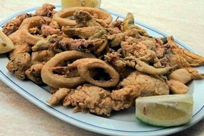 Qué comer en la Costa del Sol