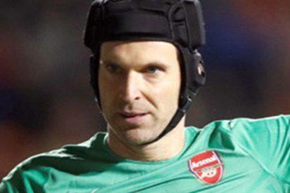 Petr Cech anuncia su retirada del fútbol profesional