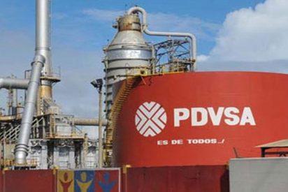 Washington introduce sanciones contra Petróleos de Venezuela