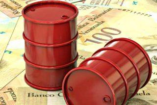 EEUU incauta cuatro barcos que llevaban petróleo de Irán a Venezuela