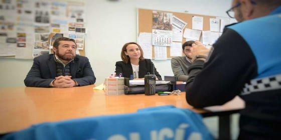 """Pilar Vicente: """"Puente está dando impunidad a los narcotraficantes, a los okupas y a quienes pegan tiros al aire"""""""