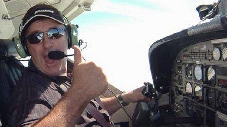 El piloto del vuelo de Emiliano Sala: Sin licencia comercial y con una deuda pendiente
