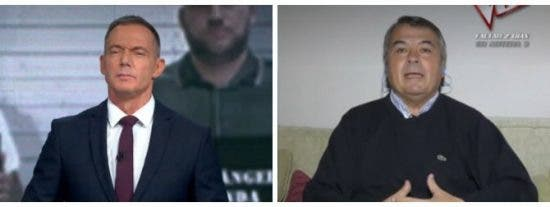 Hilario Pino recurre a Vox para poner de machista redomado al abogado de 'La Manada' y se lleva un zasca de cuidado