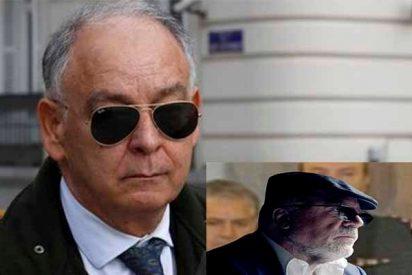 El juez retira el pasaporte y prohíbe salir de España a Eugenio Pino, ex número dos de la Policía