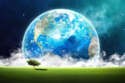 Una bestial colisión planetaria trajo los ingredientes para la vida a la Tierra