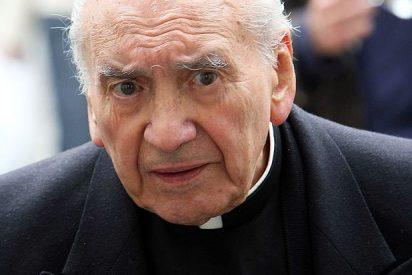 Los jesuitas chilenos investigan una denuncia de abusos en el país
