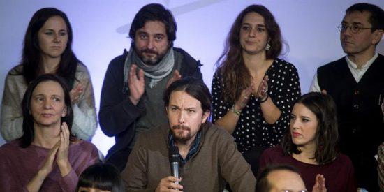 Caos en Podemos por la amenaza real de Venezuela: si cae Maduro cae Pablo Iglesias