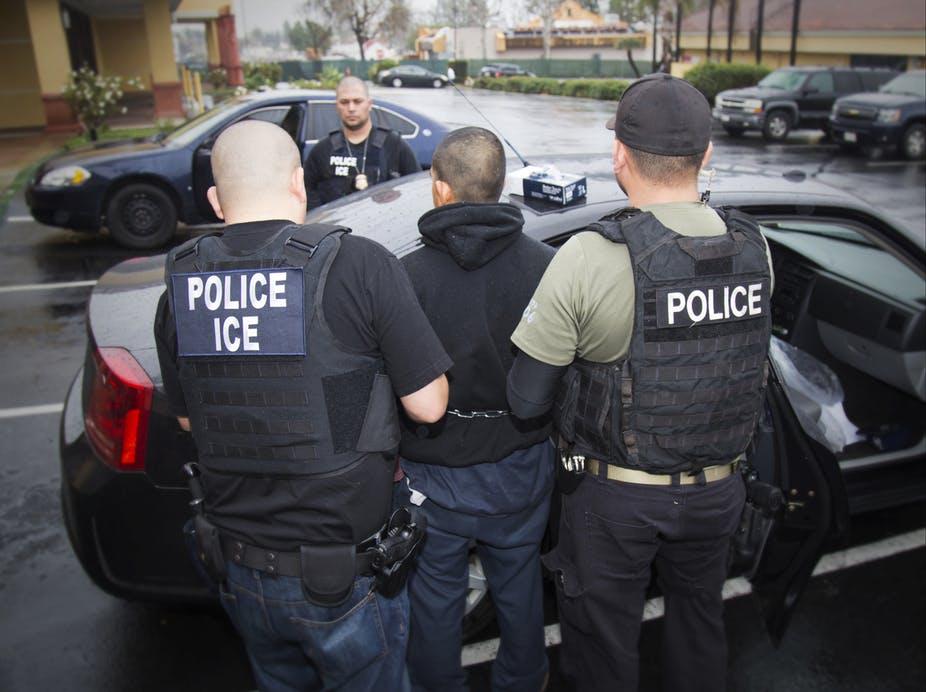"""Le deportan, pero """"un milagro migratorio"""" ordena su regreso a EEUU"""
