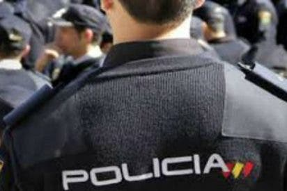 Detenido un depravado pederasta en Valladolid