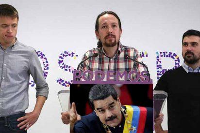 Pufo en Podemos: la dimisión de Ramón Espinar agrava la crisis abierta por Errejón