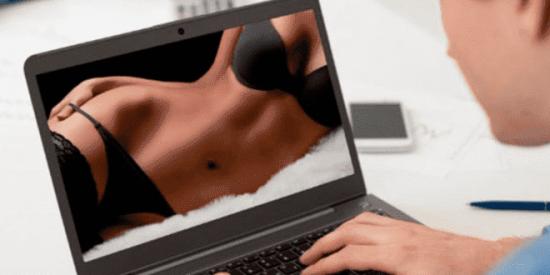 """El WiFi público de Ciudad de México prohíbe el acceso a sitios pornográficos por """"inmorales"""""""
