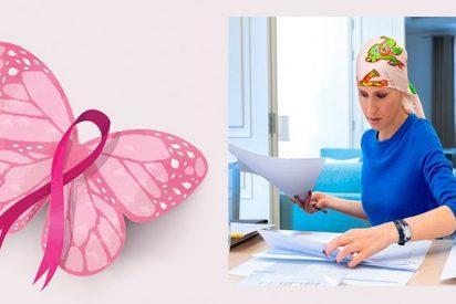 ¿Sabes qué primera dama ha sido operada de cáncer de mama?