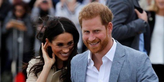 Esto es todo lo que la 'estricta gobernanta' Meghan Markle ha prohibido al 'vicioso' Príncipe Harry