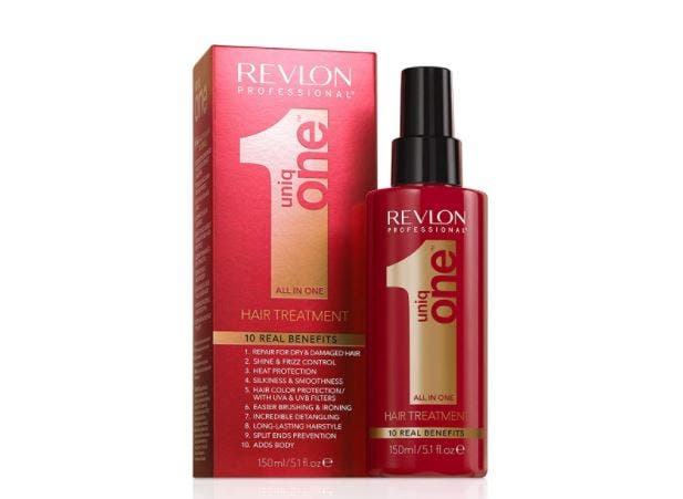 "=""Revlon UniqONE"