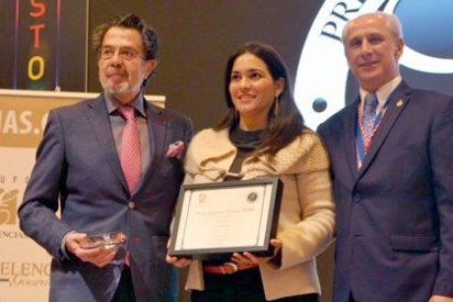 "Fitur 2019: PromPerú recibe ""Premio Excelencias"" por campaña ""Capitanes"""